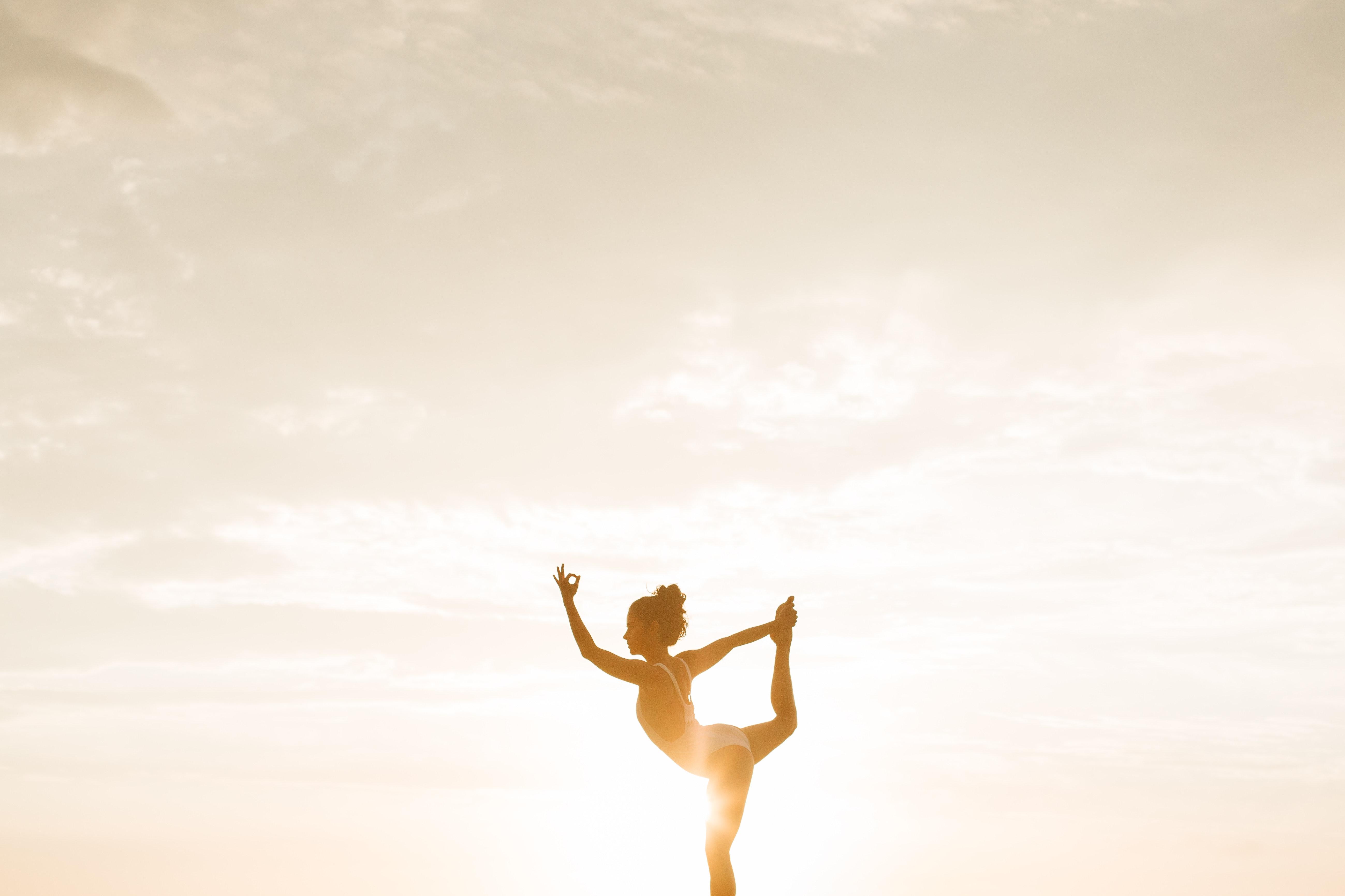 Vier redenen om te beginnen met yin yoga