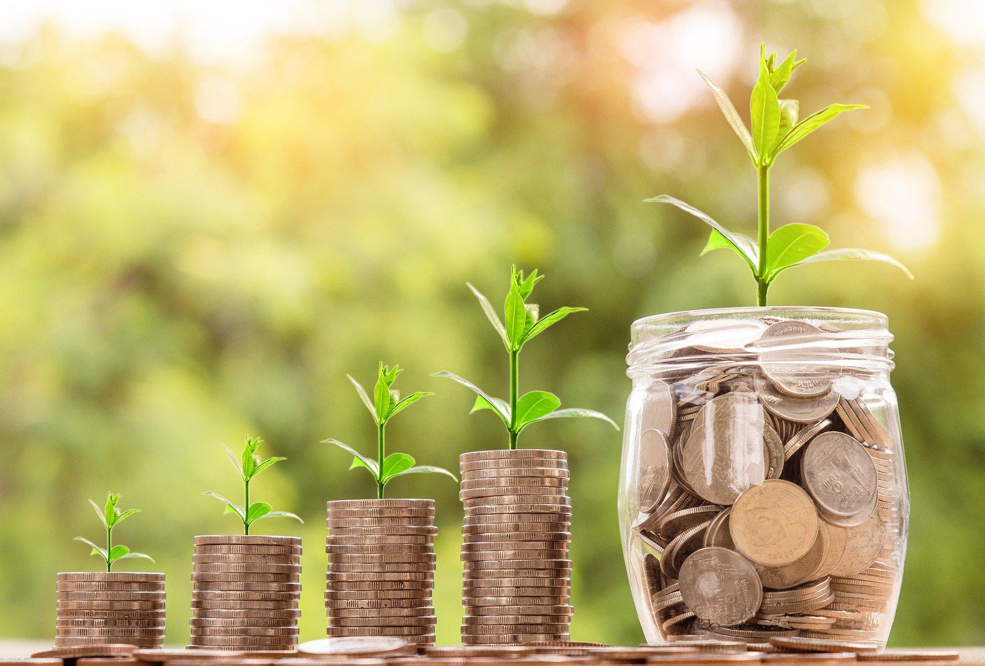 3 slimme bestemmingen voor uw spaargeld
